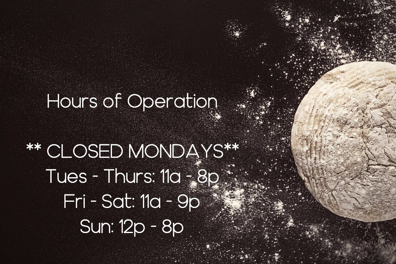 dinos pizza of blue mound texas hours of operation
